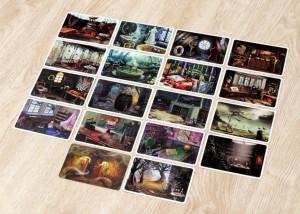 фото Настільна гра 'Містеріум' #10