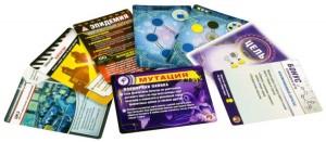 фото Настольная игра 'Пандемия: В лаборатории' (дополнение) #3