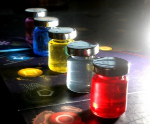 фото Настольная игра 'Пандемия: В лаборатории' (дополнение) #4