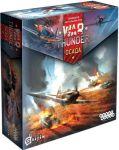 Настольная игра Hobby World 'War Thunder: Осада' (1634)