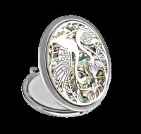 Подарок Косметическое зеркало Jardin d'ete (98-0642)