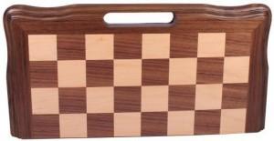 фото Набор из 3 игр: шахматы, нарды, шашки (орех) (AF1601-05) #3