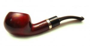 Подарок Курительная трубка B&B № 042