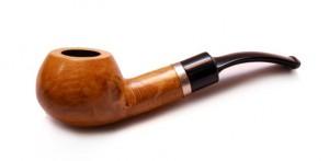 Подарок Курительная трубка B&B № 105