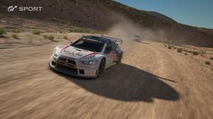 скриншот Gran Turismo Sport PS4 - Русская версия #4