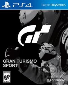 скриншот Gran Turismo Sport PS4 - Русская версия #2