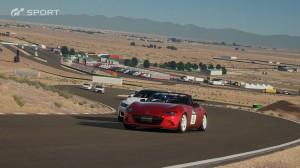 скриншот Gran Turismo Sport PS4 - Русская версия #6