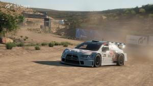 скриншот Gran Turismo Sport PS4 - Русская версия #5