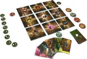 фото Настольная игра Hurrican 'Mr. Jack pocket (Карманный Мистер Джек)' (04010) #3