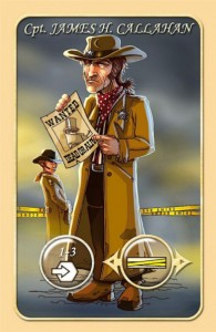 фото Настольная игра Hurrican 'Mr. Jack in New York (Мистер Джек в Нью-Йорке)' (03006) #5