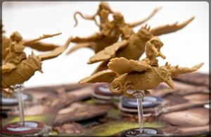 фото Настольная игра Crowd Games 'О хвостах и перьях' (16003) #6
