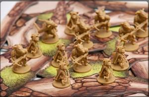 фото Настольная игра Crowd Games 'О хвостах и перьях' (16003) #7