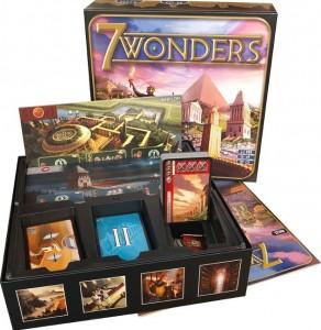 фото Настольная игра Repos Production '7 Wonders (7 Чудес)' #5