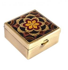 Подарок Шкатулка для украшений Leif Lowe (512831AB)