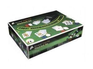 Игровой набор 'Крупье' (BJ2222)
