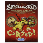 Настольная игра 'Cursed! (Проклятые!)' доп-е к Small World