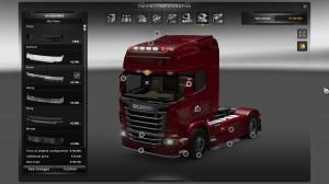скриншот  Ключ для Euro Truck Simulator 2 - RU #2