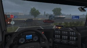 скриншот  Ключ для Euro Truck Simulator 2 - RU #4