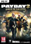 Игра Ключ для PAYDAY 2: GOTY Edition - RU