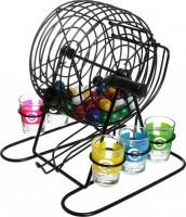 Игра 'Бинго-выпивашки' (RS013)