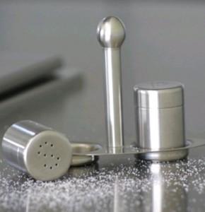 фото Набор для соли и перца Berghoff на подставке (1106298А) #3