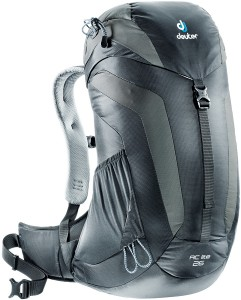 Рюкзак Deuter AC Lite 26 black-granite