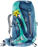 Рюкзак Deuter ACT Trail PRO 32 SL midnight-mint