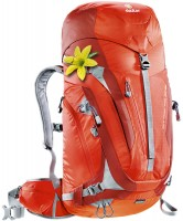Рюкзак Deuter ACT Trail PRO 32 SL papaya-lava