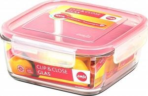 Стеклянный контейнер Emsa Clip&Close 400 мл (EM508103)