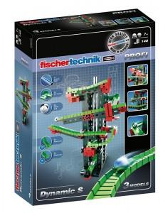 Конструктор 'Динамика - С' (FT-536620)