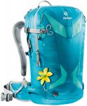 Рюкзак Deuter Freerider 24 SL petrol-mint