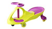 Детская машинка Smart Car New Green+Purple SM-GP-1
