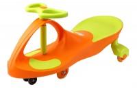 Детская машинка Smart Car New Orange+Yellow SM-OP-1