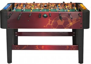 Настольный футбол KIDIGO Match NF01