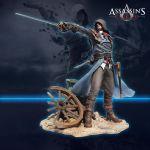 фигурка Статуэтка Арно Бесстрашный Ассасин из Assassin's Creed (GE2119)
