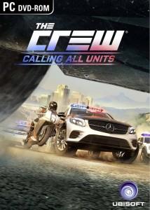 игра The Crew. Calling All Units (PC)