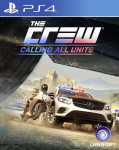 игра The Crew. Calling All Units PS4 - Русская версия