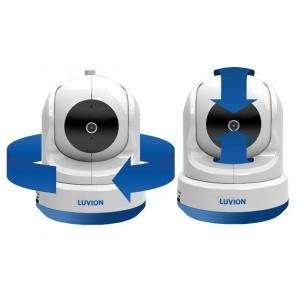 Дополнительная камера к видеоняне Luvion Supreme Connect