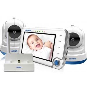 Комплект Luvion Supreme Connect, Камера и WiFi мост