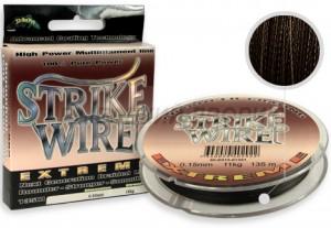 Шнур Strike Pro Strike Wire Extreme 135m 0.43 mm (moss green)