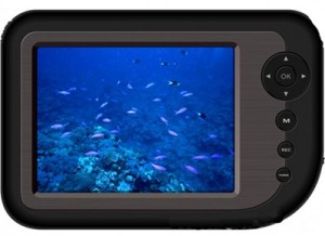 Камера для рыбалки Aqua-Vu LQ-5025DR