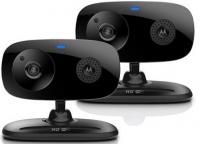 Видеоняня Motorola Focus 66 Black Wi-FI HD Camera (Focus 66)