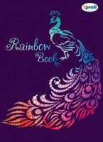 Блокнот 'Rainbow Book'
