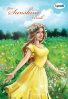 Блокнот 'Sunshine Book'
