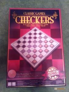 фото Классические игры 'Деревянные шашки' Merchant Ambassador (ST003) #6