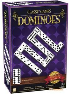 Классические игры 'Домино' Merchant Ambassador (ST005)