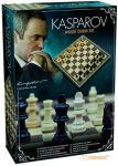 Набор деревянных шахмат 'Каспаров' Merchant Ambassador (MAGK801)