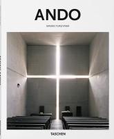 Книга Ando