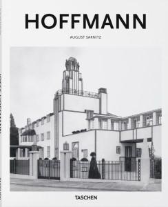 Книга Hoffman