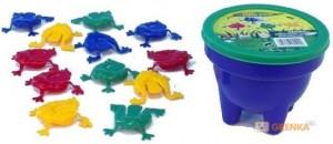 Игровой набор Лягушата (25520)